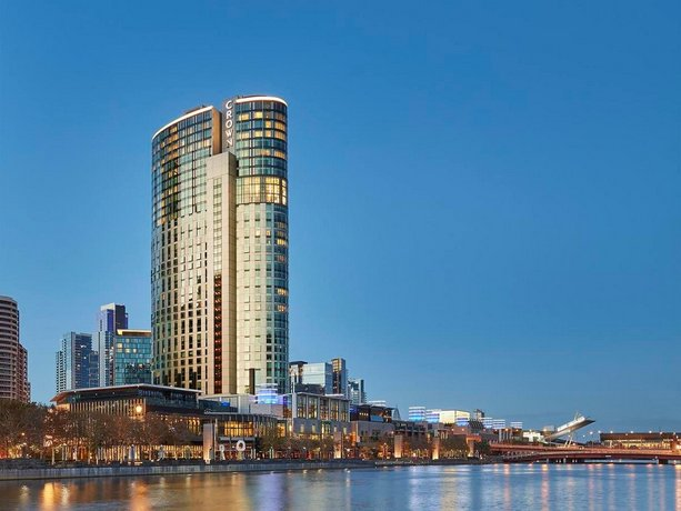 Photo: Crown Towers Melbourne