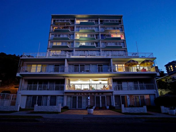 Photo: Hillhaven Holiday Apartments