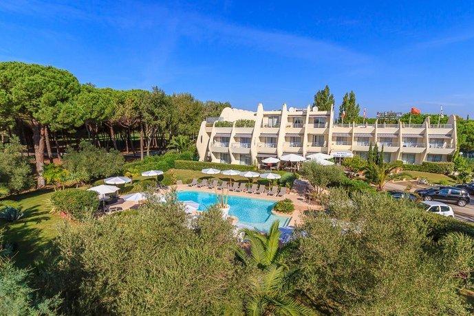 Golf Hotel La Grande-Motte