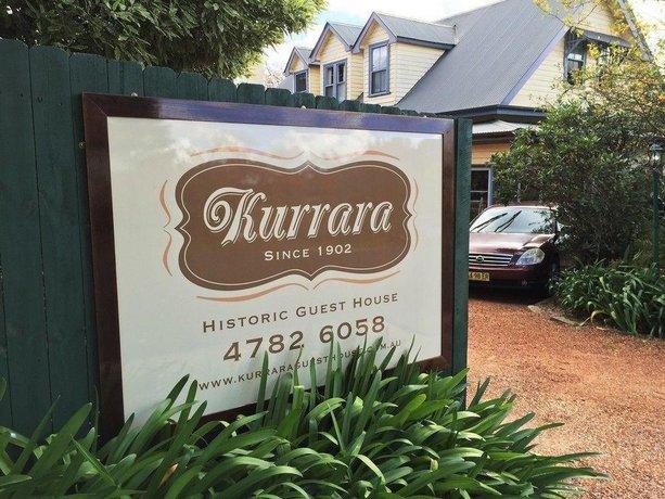 Photo: Kurrara Historic Guest House