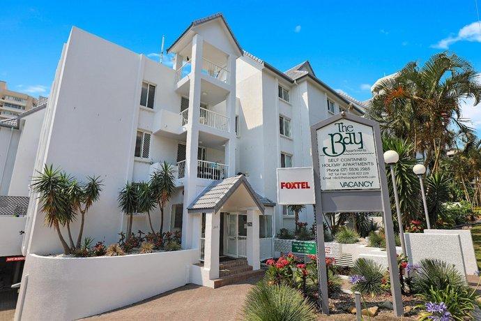 Photo: The Bay Apartments Gold Coast