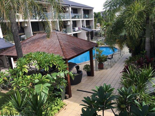 Photo: Burleigh Palms Holiday Apartments