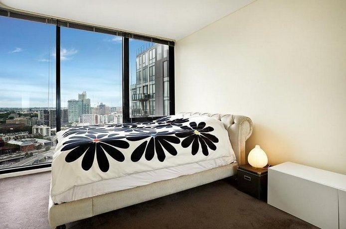 Photo: Inner Melbourne Serviced Apartments
