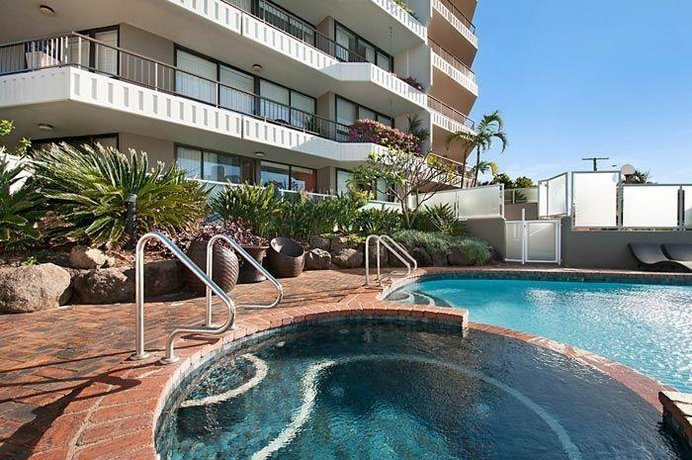 Photo: Bougainvillea Luxury Apartments