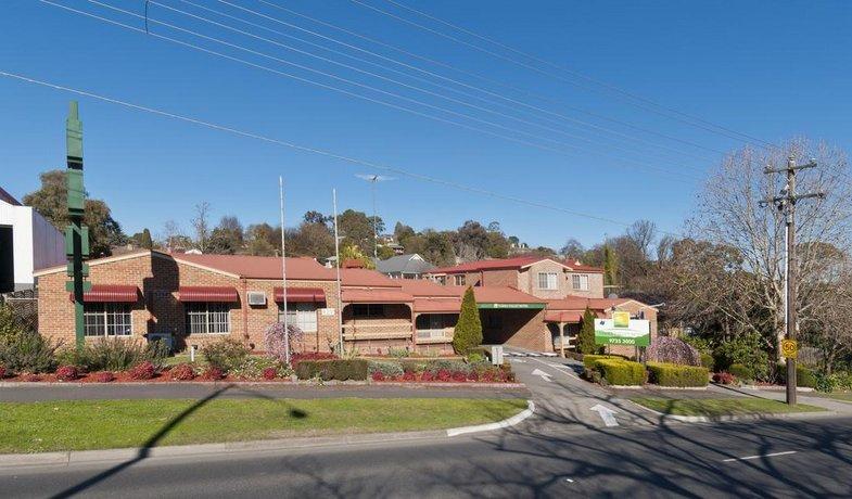 Photo: Yarra Valley Motel