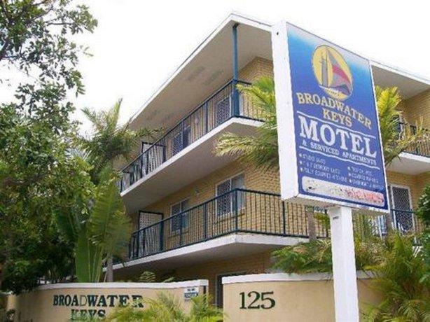 Photo: Broadwater Keys Holiday Apartments