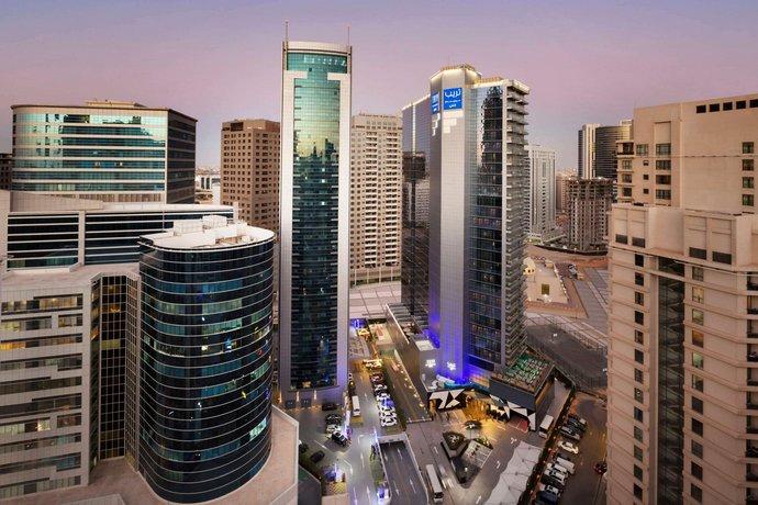 TRYP by Wyndham Dubai Images
