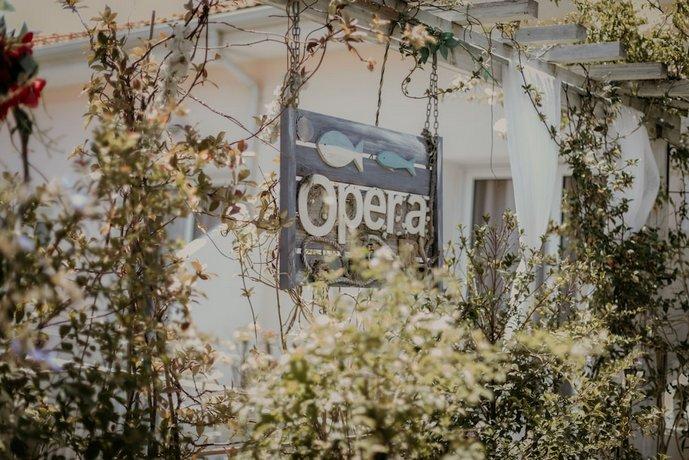 Hotel Opera Larnaca