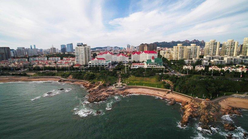Qingdao Sea View Garden Hotel