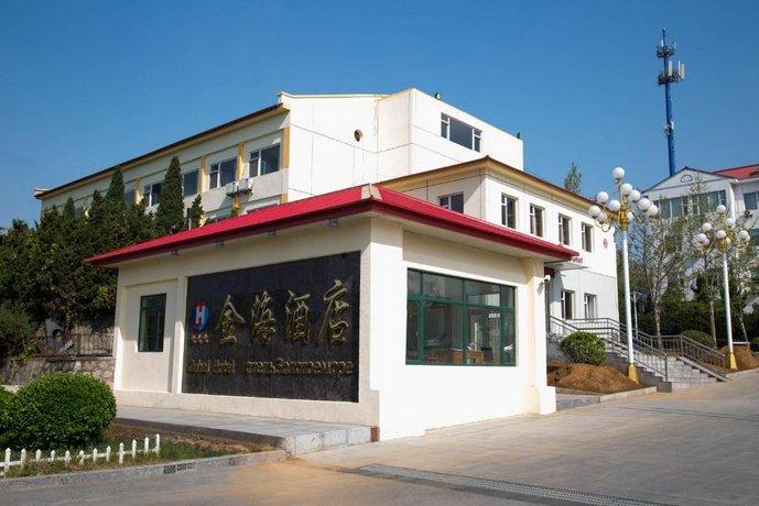Beidaihe No 3 Jinhai