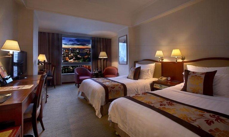 Citic Ningbo International Hotel