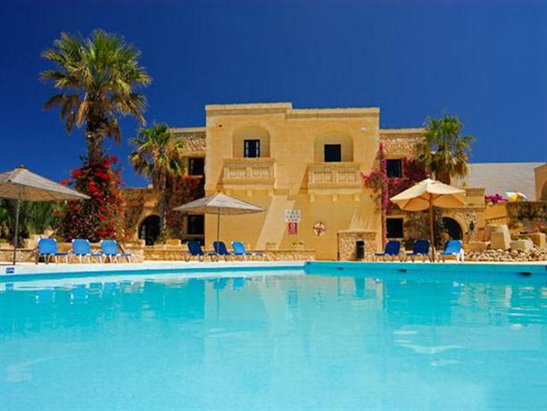Villagg Tal Fanal Apartments Victoria Malta - dream vacation