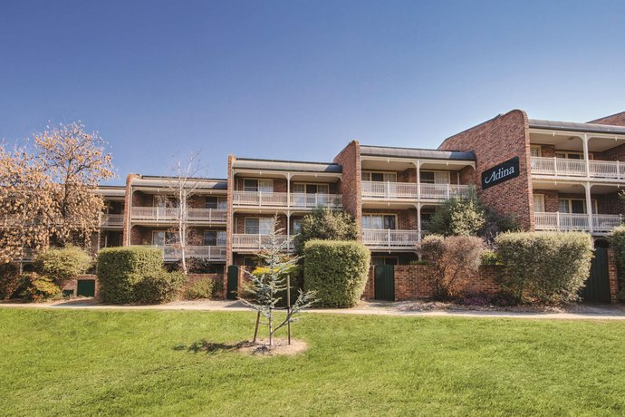 Photo: Adina Serviced Apartments Canberra Kingston