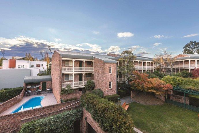 Adina Serviced Apartments Canberra Kingston, Kingston ...
