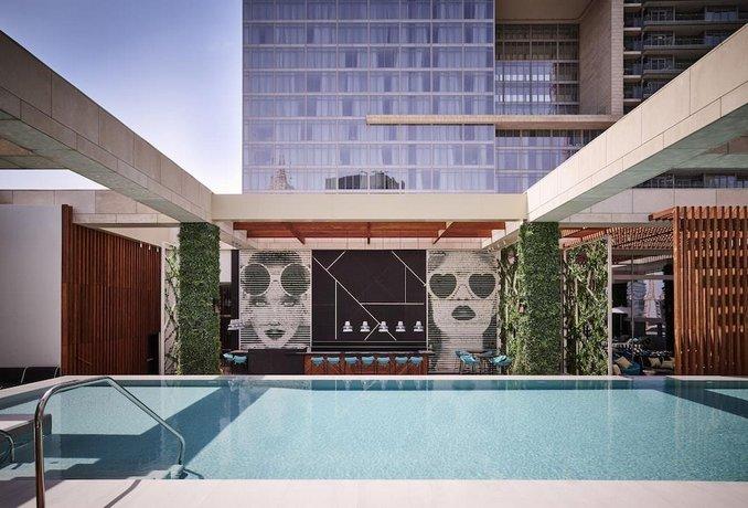 Waldorf Astoria Dubai International Financial Centre 이미지