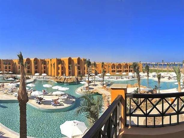 Stella Makadi Resort - dream vacation