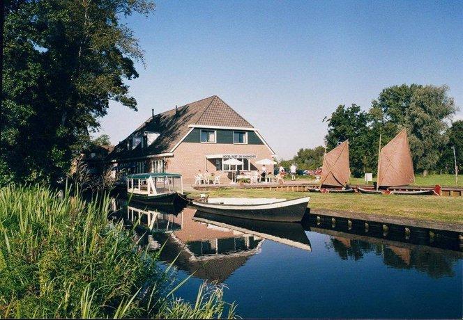 Hotel de Harmonie Giethoorn