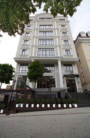 City Park Hotel Chisinau