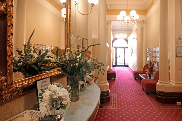 Photo: Hotel Claremont Guest House