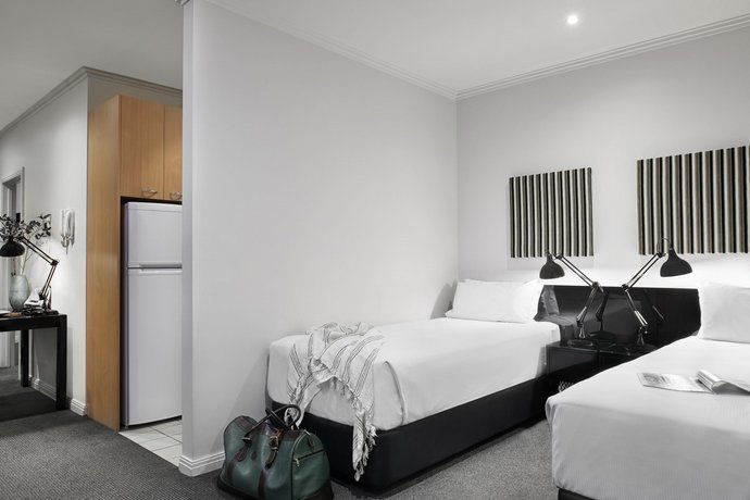 Photo: Punthill Apartment Hotel - Flinders Lane