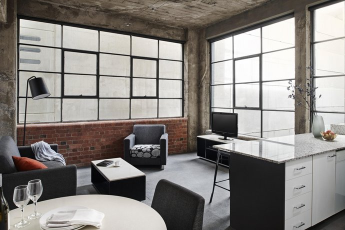Photo: Punthill Apartment Hotel - Manhattan