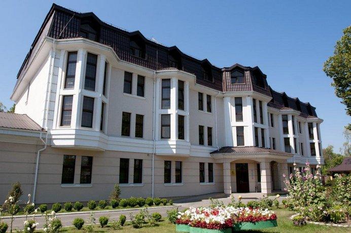 Отель Лигена