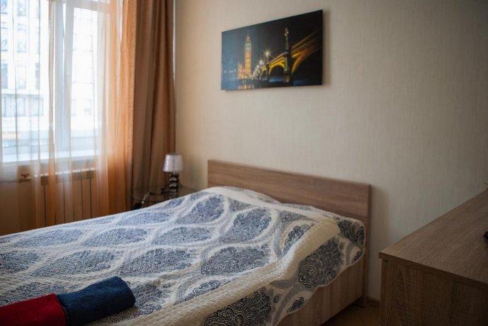 Mini hotel Non-Stop