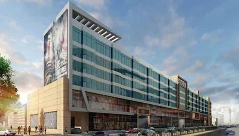 Studio M Arabian Plaza Hotel & Hotel Apartments 이미지