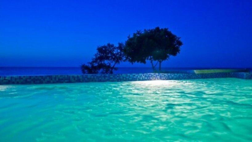 My Blue Hotel Nungwi