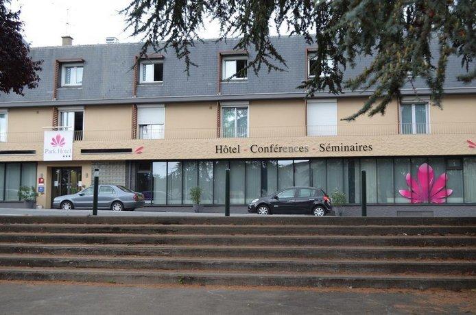 Grand Hotel Du Parc Cholet Images