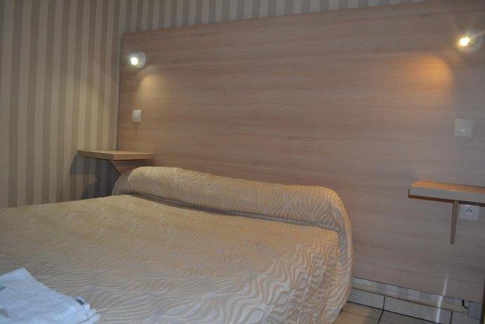 Hotel Concorde Nimes