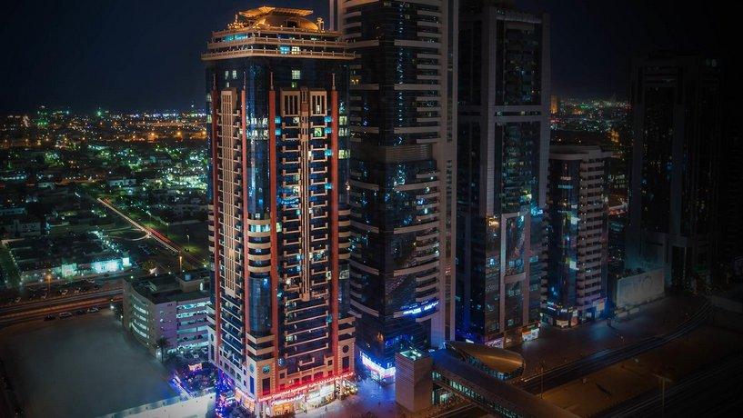 Emirates Grand Hotel Apartments 이미지