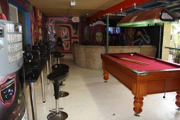 Photo: Surf Inn Hostel