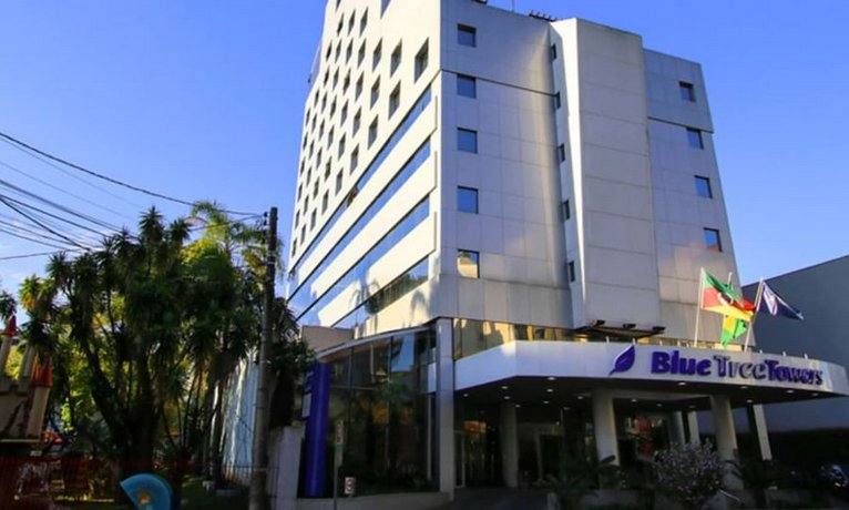 Blue Tree Towers Caxias do Sul Images