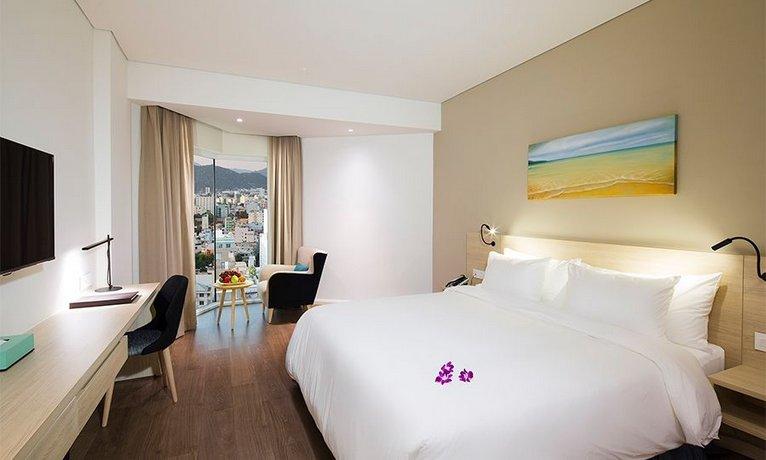 Liberty Central Nha Trang Hotel