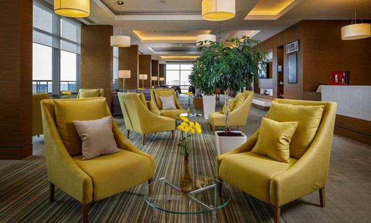 Отель Kempinski Grand Hotel Gelendzhik