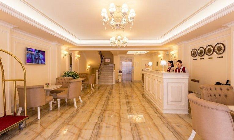 Paris Hotel Yerevan