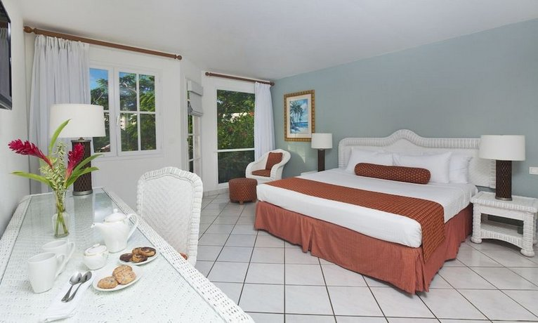 St James's Club Morgan Bay Resort - All Inclusive