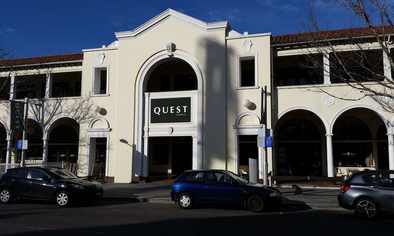 Photo: Quest Canberra