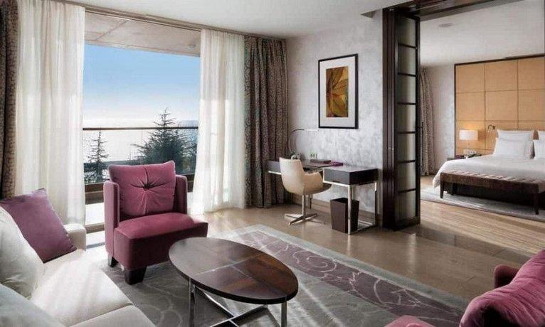 Гостиница Swissotel Сочи Камелия