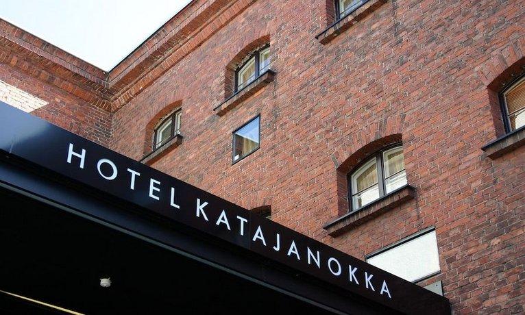 Hotel Katajanokka Helsinki a Tribute Portfolio Hotel