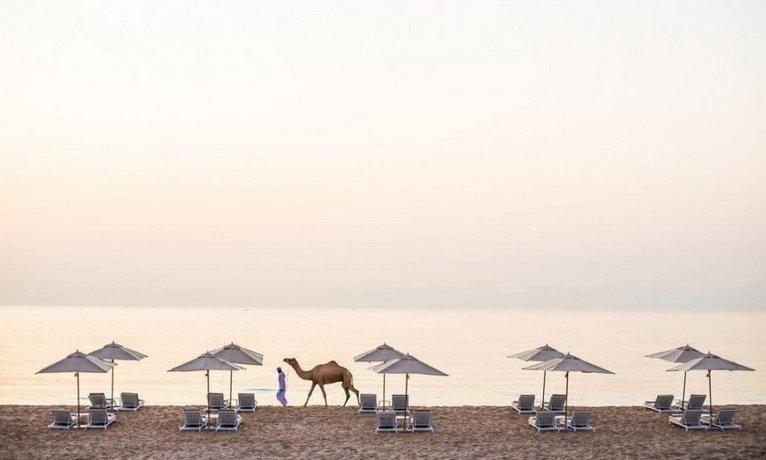 InterContinental Fujairah Resort 이미지