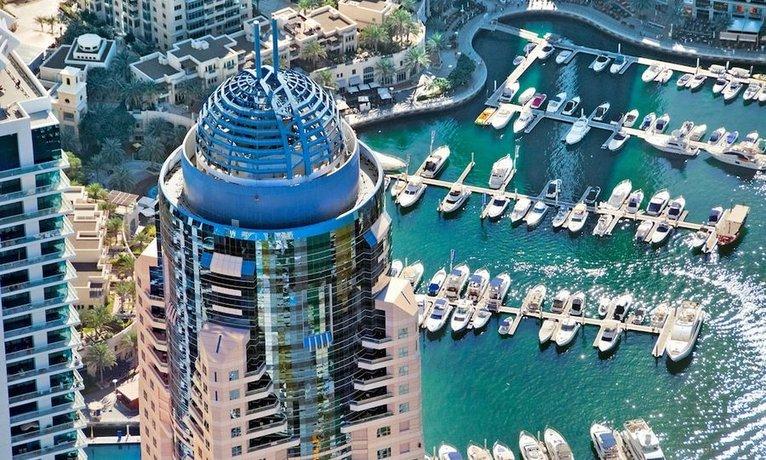 Dubai Marriott Harbour Hotel And Suites Images