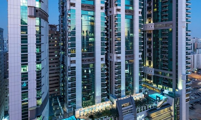 Four Points by Sheraton Sharjah 이미지