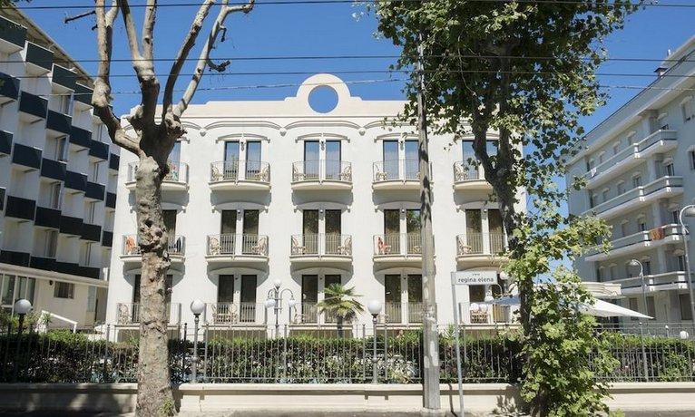 Hotel Ambassador Rimini