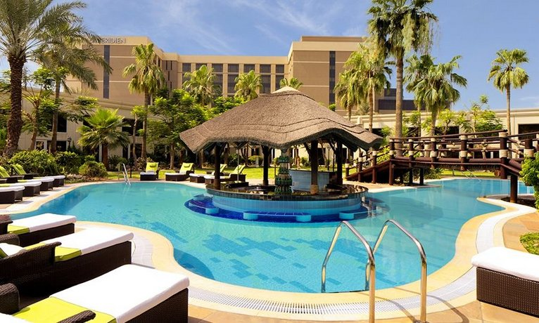 Le Meridien Dubai Hotel & Conference Centre 이미지