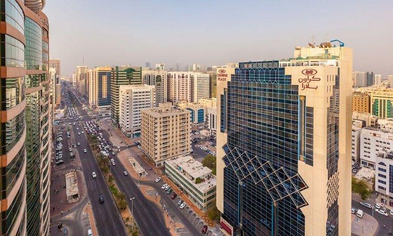 Crowne Plaza Abu Dhabi 이미지