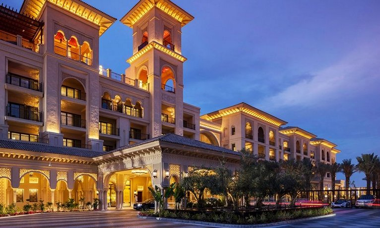 Four Seasons Resort Dubai at Jumeirah Beach 이미지