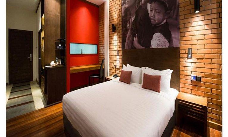 The Loft Hotel Downtown Yangon