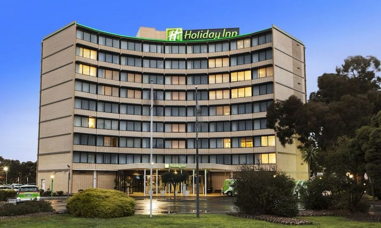 Photo: Holiday Inn Melbourne Airport